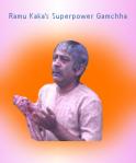 ramlal's superpower gamchha